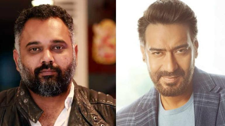 Ajay Devgn opens up on MeToo after Luv Ranjan is accused of sexual harassment.