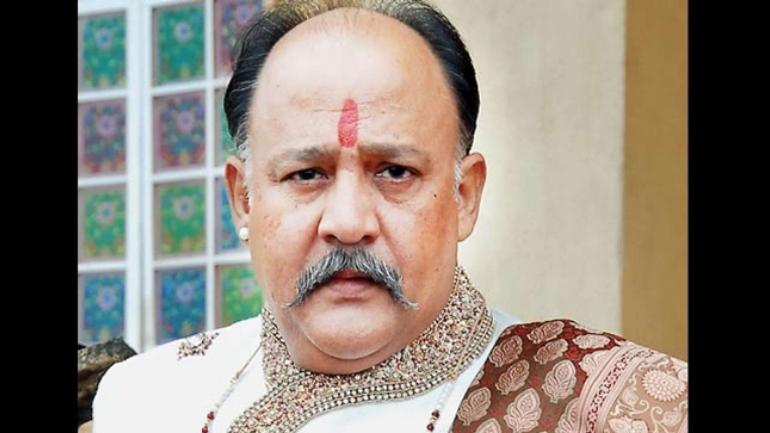 Alok Nath reacts to sexual assault allegations against him