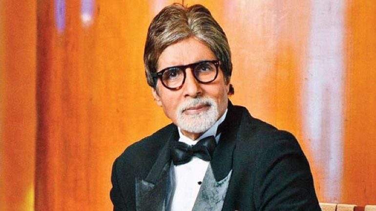 Amitabh Bachchan finally opens up about the #MeToo movement in India.