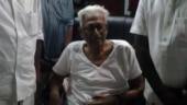 DMK general secretary K Anbazhagan admitted to hospital