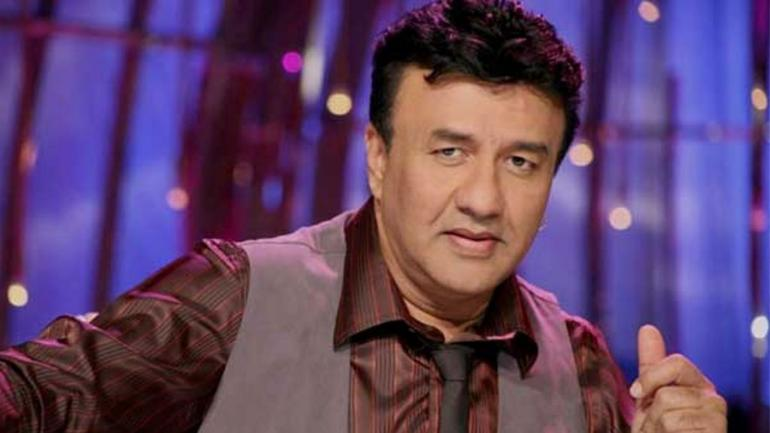 #MeToo: Anu Malik takes break from reality show