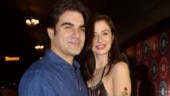 Arbaaz Khan confirms dating Giorgia Andriani: Don't know where it's gonna go