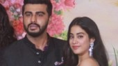 Arjun Kapoor has apt answer for trolls attacking sister Janhvi for her clothes