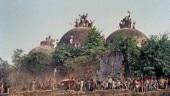 Ram Mandir-Babri Masjid dispute: Meet the three-judge SC bench that's hearing the case