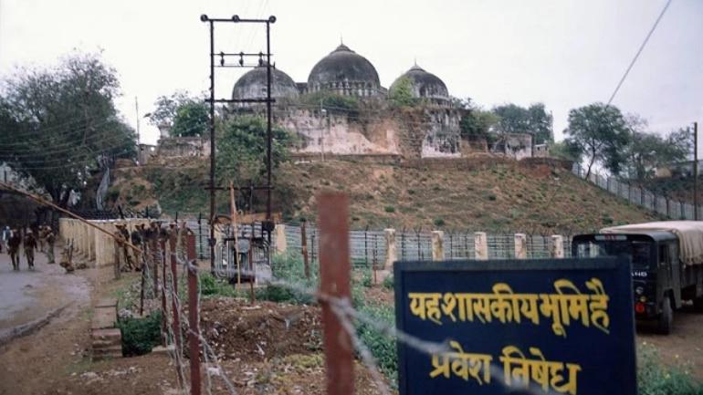 babri masjid, babri masjid demolition, babri masjid timeline, ayodhya issue, ram janmabhoomi, ram temple, ram mandir