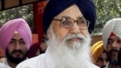 3 arrested as UP cops claim failed plot to attack Parkash Badal rally