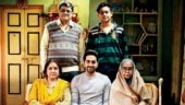 Badhaai Ho is off to a flying start at the box office.