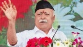 Enact law for temple at Ayodhya, says RSS chief