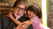 Amitabh Bachchan turned 76 today.