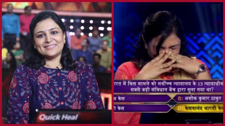 KBC 10 highlights: Assam's Binita Jain didn't win Rs 7 crore