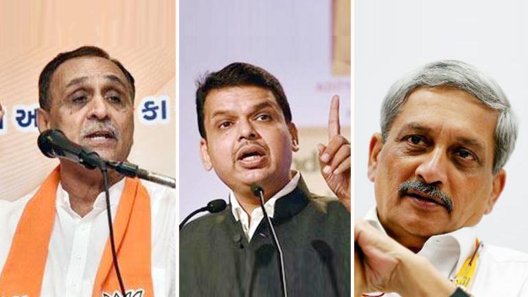 Political Stock Exchange: BJP's popularity up in Gujarat and Maharashtra, dips in Goa
