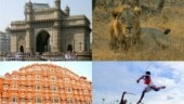 Top 10 highest populated states in India