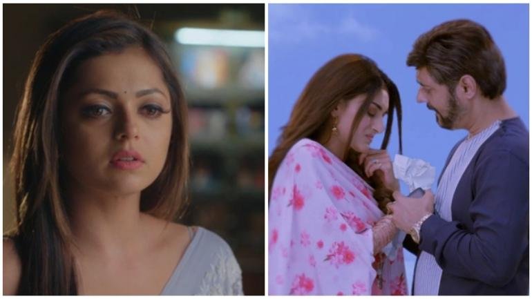 Daily telly updates: Kunal chooses Mauli over Nandini in Silsila