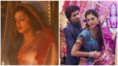 Daily telly updates: Rajdeep sets Nandini on fire in Silsila Badalte Rishton Ka, Aditya accused of molestation in Bepannaah