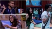 Bigg Boss 12 Day 26 preview: Deepak accuses Dipika of faking injury, Surbhi-Karanvir lock horns over kaal-kothri