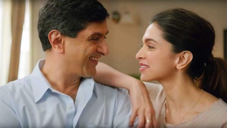 Prakash Padukone talks about daughter Deepika's Bollywood journey.