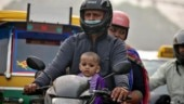 1 lakh children under 5 died due to toxic air in India: WHO report