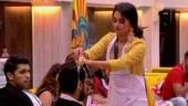 Bigg Boss 12 Weekend Ka Vaar preview: Dipika smashes rotten egg on Sreesanth's head