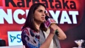Exclusive: Divya Spandana rubbishes reports of being sidelined within Congress
