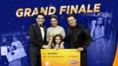 Pune girl Dipali Borkar wins India's Best Dramebaaz 3, signs Omung Kumar's movie