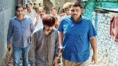 Taimur Nagar murder