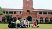 NAAC will be visiting Delhi University from October 29 to October 31, 2018.