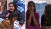 Bigg Boss 12 Day 24 written update: Surbhi blames Sreesanth's team for his mid-week eviction