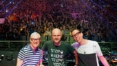 We have come with bags loaded with new music, says EDM group at Sunburn