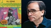 Remembering RL Stine, the bestselling 'Goosebumps' author who gave nightmares to children