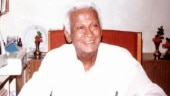 100 years of Govindappa Venkataswamy: The pioneering eye doctor's life in 8 points