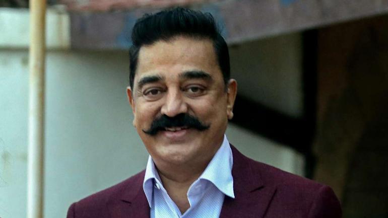 Kamal Haasan rules out allianc...