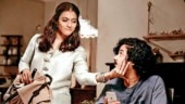 Helicopter Eela Review: Kajol film whirrs in circles and has a messy landing