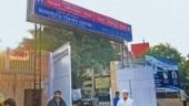 Sushruta Trauma Centre