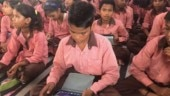 This organisation is providing tablet learning to govt school children to turn them into future leaders