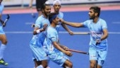 India registered their fourth consecutive win