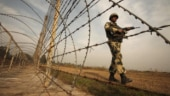 Arrested army jawans handed back to Pakistan