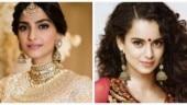 Kangana blasts Sonam on Vikas Bahl row: She isn't a great actress or good speaker