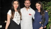 Karisma wishes Kareena and Saif on their wedding anniversary with a cute post