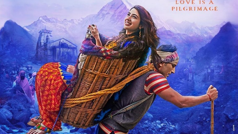 Kedarnath movie download in hindi filmyzilla | Filmyzilla