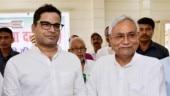 Ace strategist Prashant Kishor rises above the rest as national vice president of JD-U
