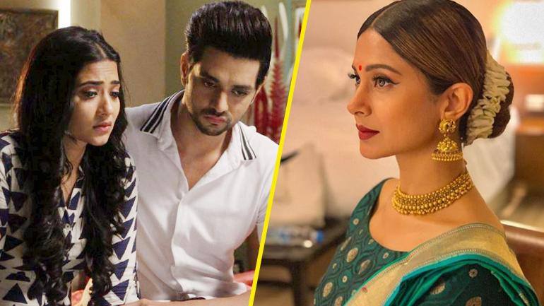 Daily telly updates: Mauli to tell Kunal about her pregnancy in