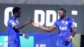 ISL: Mumbai City FC beat Delhi Dynamos 2-0 at home