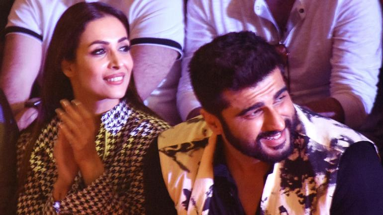 Arjun Kapoor and Malaika Arora are reportedly planning to make things official very soon