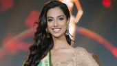 India's Meenakshi Chaudhary is first runner-up at Miss Grand International 2018