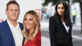 Did Meghan Markle's ex-husband Trevor Engelson just get married?