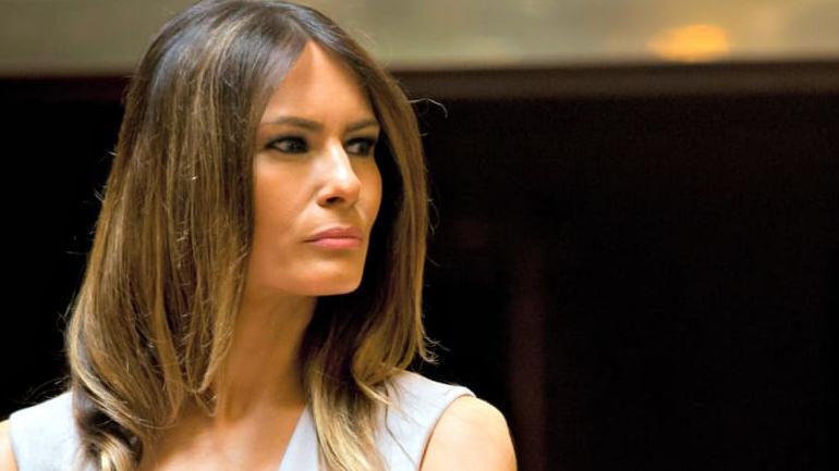 Melania Trump On Metoo Women Need To Give Evidence