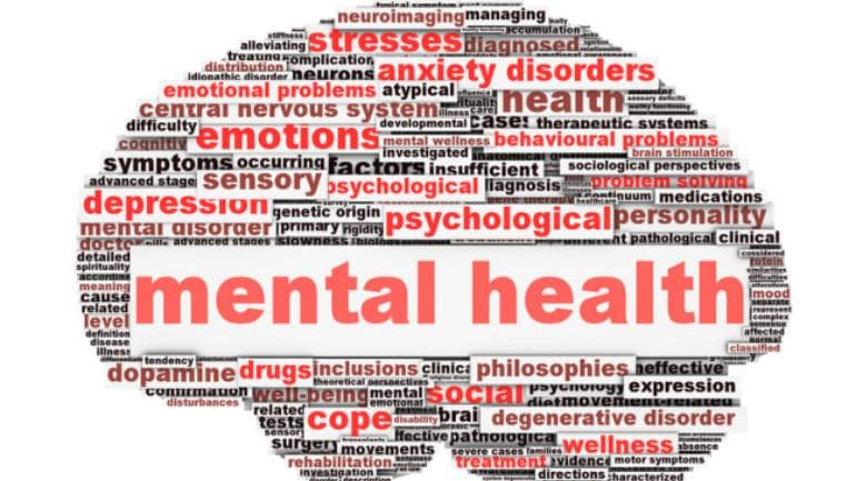 5 barriers to addressing mental health issues, facts you should know,  common mental disorders worldwide - Education Today News