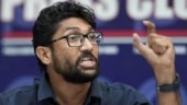 Jignesh Mevani goes on an abusing spree against PM Modi