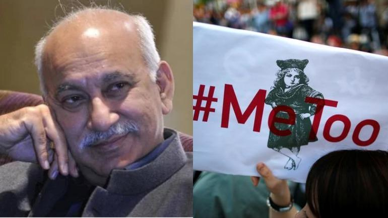 Union Minister MJ Akbar has been accused of harassment and sexual abuse by 10 journalists