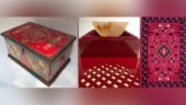 Modi in Japan: PM gifts handcrafted stone bowls, chest box to Shinzo Abe | See pics
